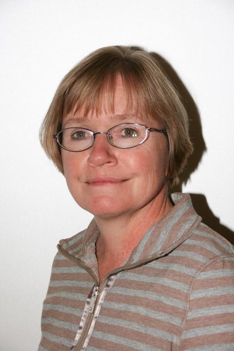 Betty Lask