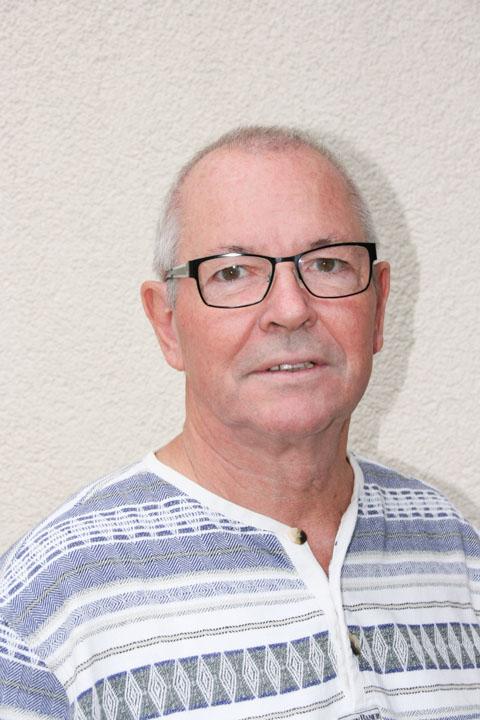 Bruno Geier