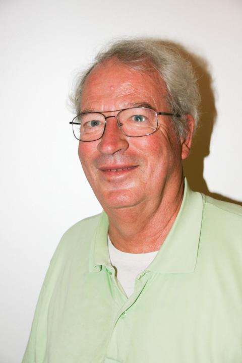 Dr. Heinrich Ehling