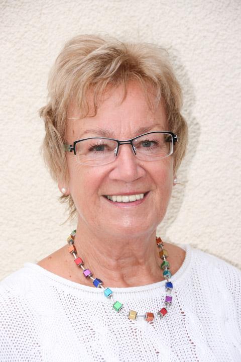 Marita Geier