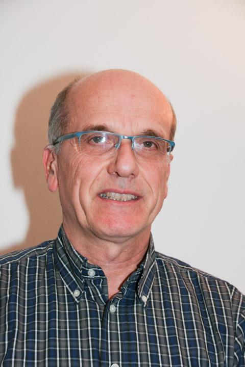 Rainer Lambinus